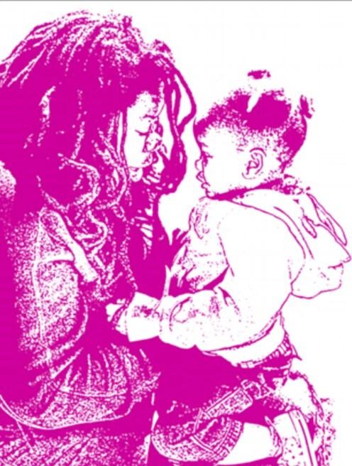 Celebrating Courageous Moms